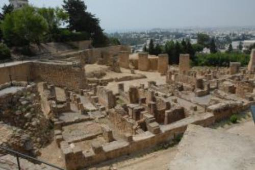 Legendarne miasto Kartagina