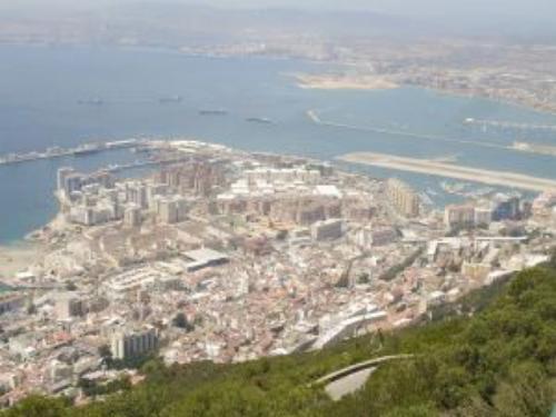 Ceuta - miasto twierdza