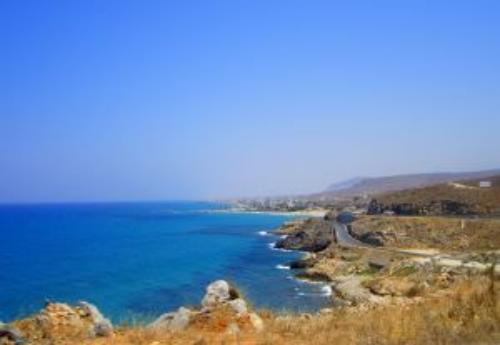 Kreta - największa wyspa grecka