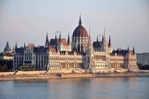 Budapeszt - serce Węgier
